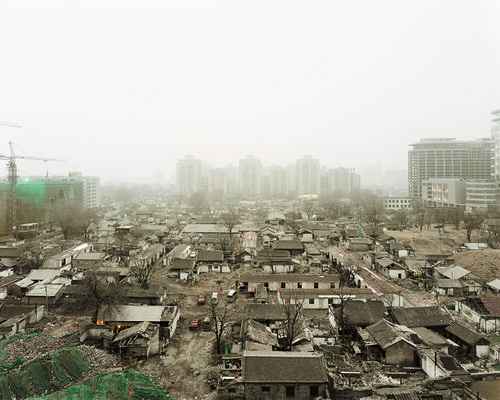 """Chunshu, Xuanwu District, Beijing"" by Sze Tsung Leong"