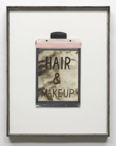 """Hair and Makeup"" by Corey Escot0"